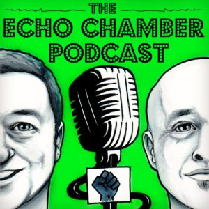 Echochamber Podcast On Pateron