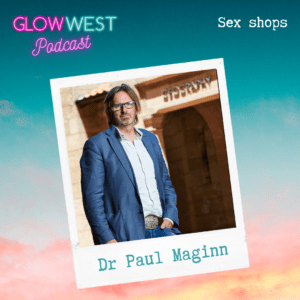 Glow West Podcast - Shopping for Sex: Ep 51