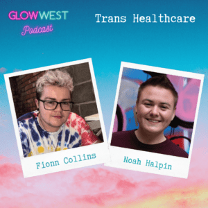 Glow West Podcast - A Journey for Healthcare: Ep 64