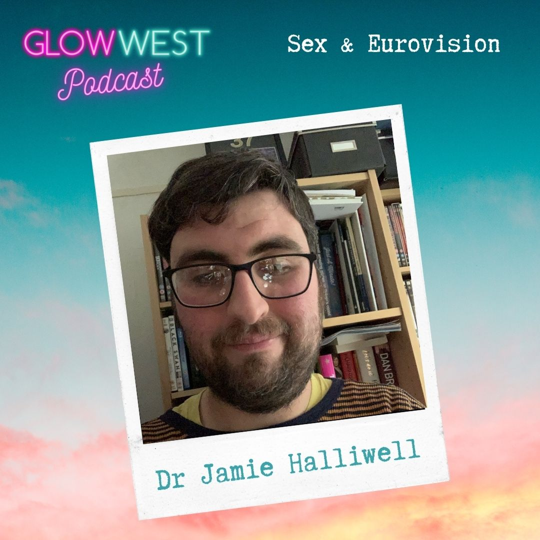 Glow West Podcast - Sex, Sequins, and Eurovision: Ep 74