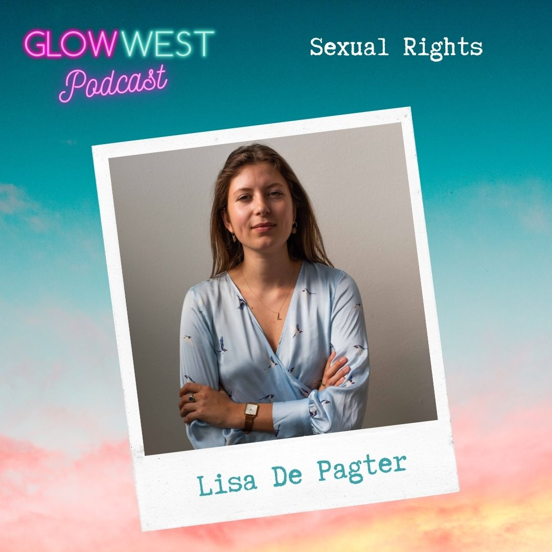 Glow West Podcast - Sexual Rights, not Sexual Wrongs: Ep 80